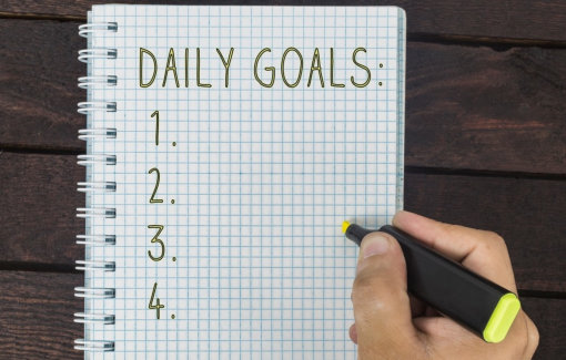 Improve Self-Discipline with These Simple Habits